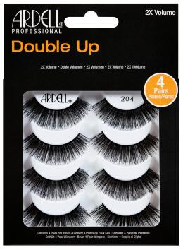 Multipack Ardell Double Up 204