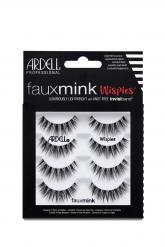 Multipack Faux Mink Wispies
