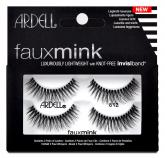 Twin pack Faux Mink 812