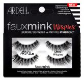 Twin pack Faux Mink Demi Wispies