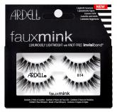 Twin pack Faux Mink 814